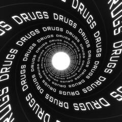 get off drugs