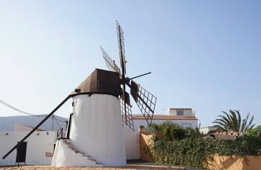 Windmühle von Antigua