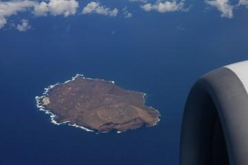 Insel Alegranza