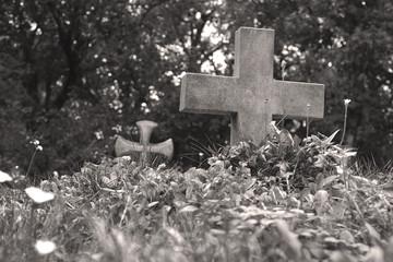 la croix....