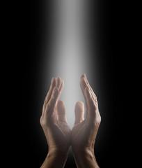 Divine Healing Energy