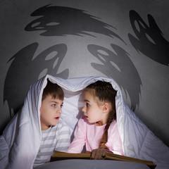 Children nightmares