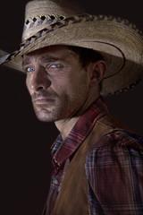 Cowboy Glares