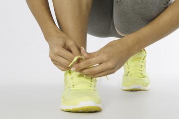 runner shoes