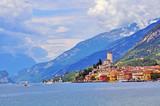 Malcesine, Italy