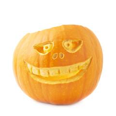 Jack-o'-lanterns halloween pumpkin head