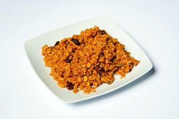 Mexican Rice © Arena Photo UK