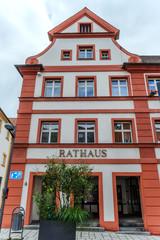Rathaus in Ellwangen