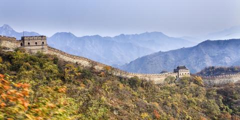 CN Great Wall Pan Cabin