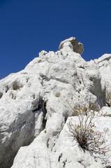 top, samarske stijene