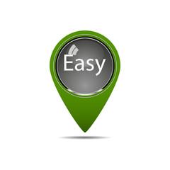 Метка Easy (label Easy)