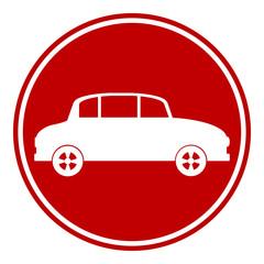 Car button