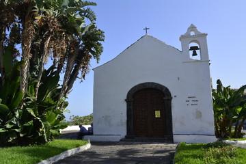 Ermita de San Telmo. Puerto de la Cruz. Tenerife