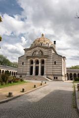 Cimitero di Pere Lachaise Parigi
