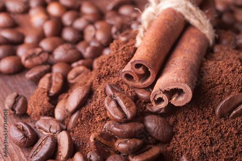 coffee beans - 73661456