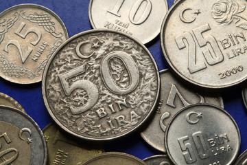 Coins of Turkey