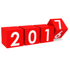 Year 2017 buzzword
