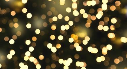 silvester hintergrund party lichter