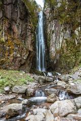 Cascata del lupo - Trentino
