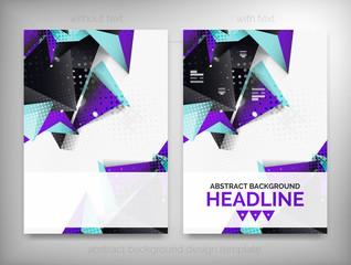 Flyer, Brochure Design Templates, Layouts