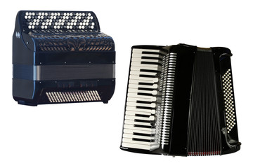 Image of accordion