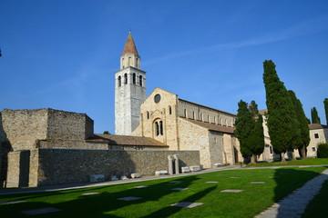 Aquileia - Basilica