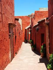 Arequipa, Pérou, Monastère de Santa Catalina