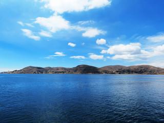 Lac Titicaca, Péninsule de Socca