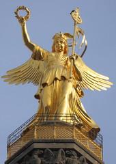 Triumphal column