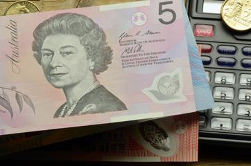 Australian dollar Australisk 澳大利亚元 Dólar Australia