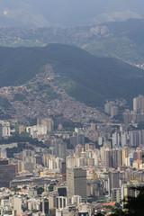 Caracas vista desde el Ávila