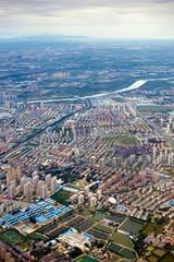 Agglomeration Peking