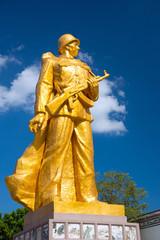 Soldatendenkmal in Dali China