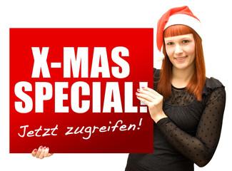 X-Mas Special!