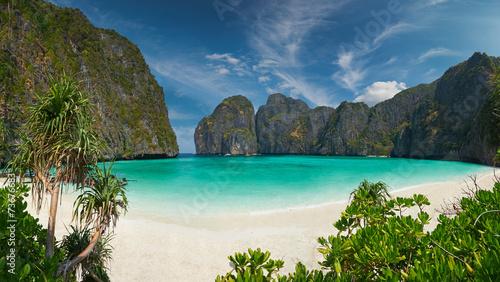 In de dag Overige Phi-Phi island, Krabi Province, Thailand.