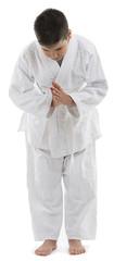 Martial Art Fighter