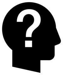 Anonymous man icon