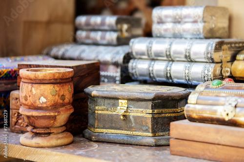 Market Nizwa Oman - 73681229
