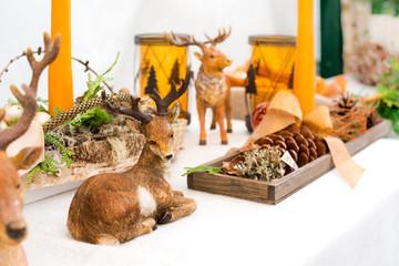 Winterausstellung in der Gärtnerei