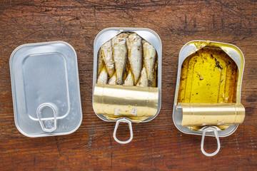 brisling sardines canned