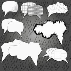 Communication bubles
