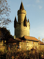 Adolfsturm in Friedberg