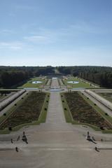 jardins vaux Le Vicompte
