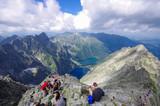 Tatry Słowackie - Dolina Mięguszowiecka, Rysy - 73694442
