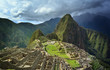 Machu Picchu lost city of Inkas