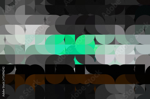 canvas print picture powerful abstract background pattern