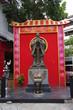 Statue à Bangkok, Thailande
