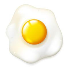 Fryed egg