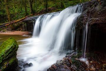 Wasserfall Strümpfelbachtal