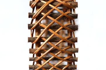 weave wood